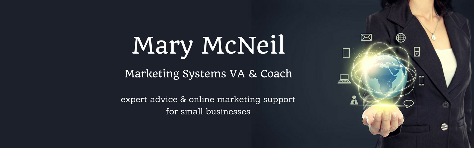Marketing Systems VA providing hands-on marketing tech support for small businesses