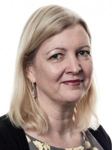 Andrea Chatten, The Blinks